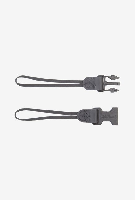 Op/Tech Usa 1301422 Uni-Loop Connector Regular (Black)