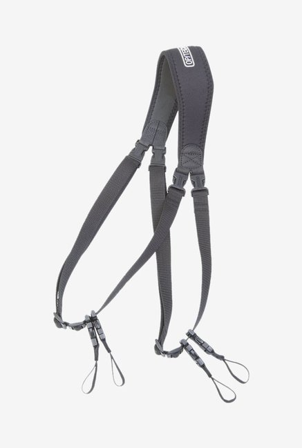 Op/Tech Usa 3501232Utility Sling Duo (Black)