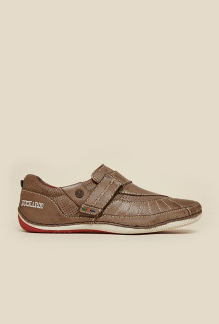 Buckaroo Gavin Brown Casual Shoes