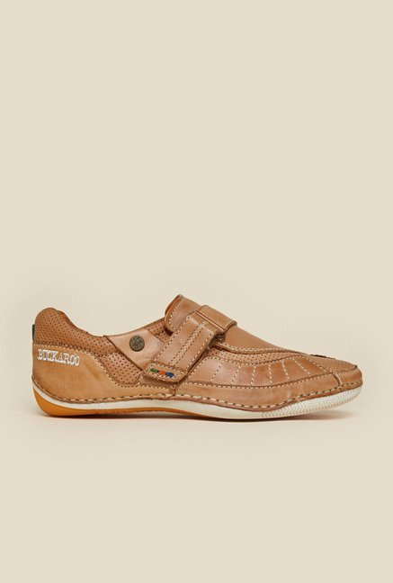 Buckaroo Gavin Tan Casual Shoes