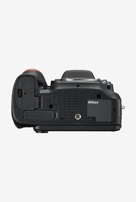 Nikon D7200 with (AF-S 18-105mm VR Lens) DSLR Camera