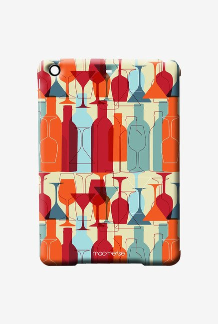Macmerise Wine Connoisseur Pro Case for iPad 2/3/4