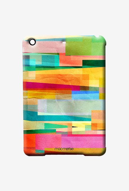 Macmerise Abstract Fusion Pro Case for iPad Air
