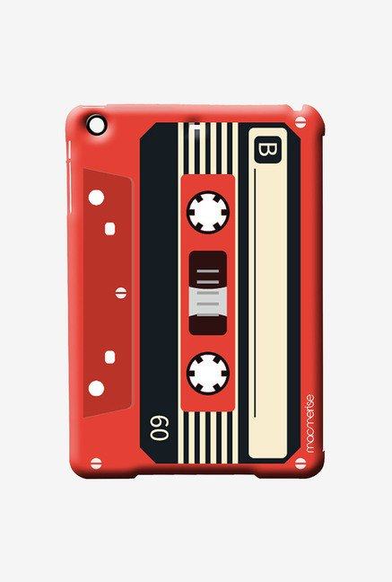 Macmerise Casette Red Pro Case for iPad Air 2