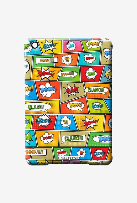 Macmerise Comic Popart Pro Case for iPad Air