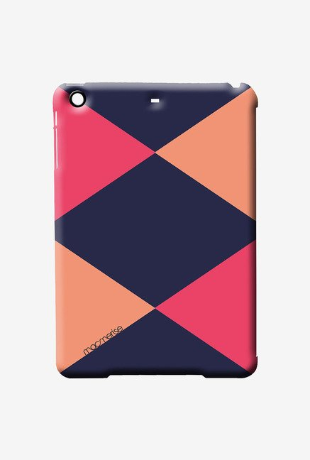 Macmerise Criss Cross Blupink Pro Case for iPad Air