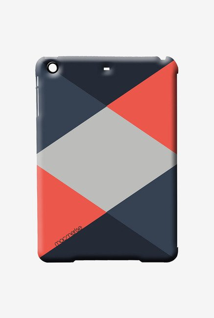 Macmerise Criss Cross Coral Pro Case for iPad Air