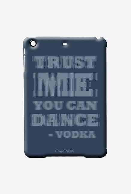 Macmerise Groovin Movin Vodka Pro Case for iPad Air