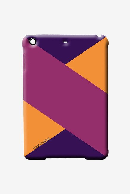 Macmerise Lavender Stripes Pro Case for iPad Air
