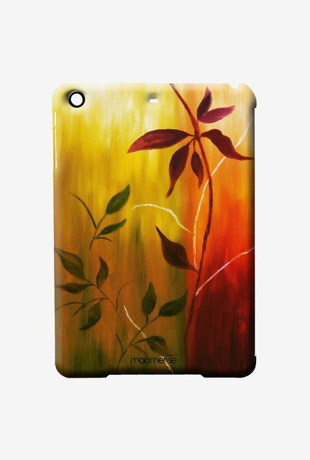 Macmerise Leaf Art Pro Case for iPad Air