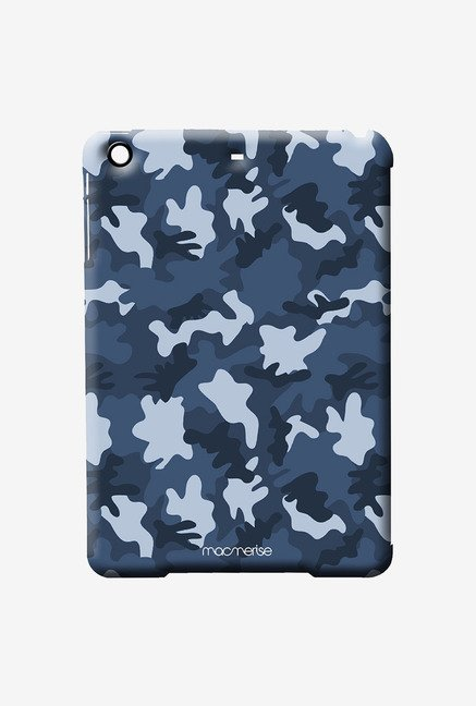 Macmerise Military Blue Pro Case for iPad Air