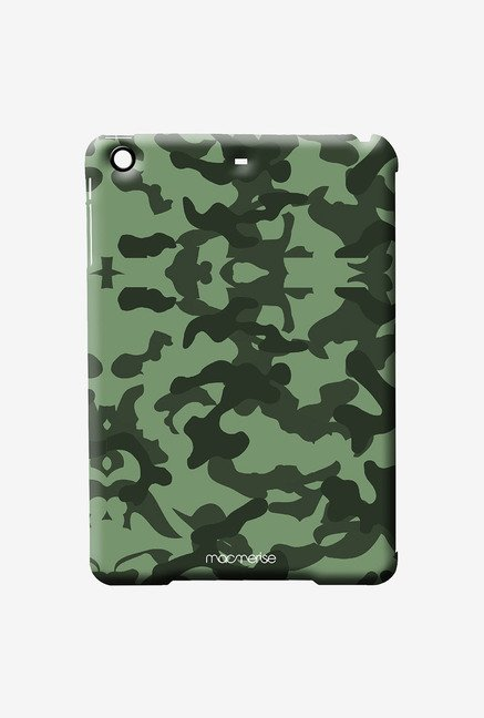 Macmerise Military Green Pro Case for iPad Air