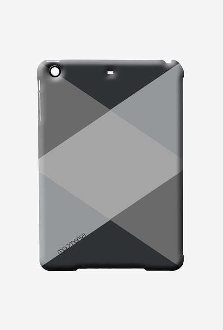 Macmerise Criss Cross Grey Pro Case for iPad 2/3/4