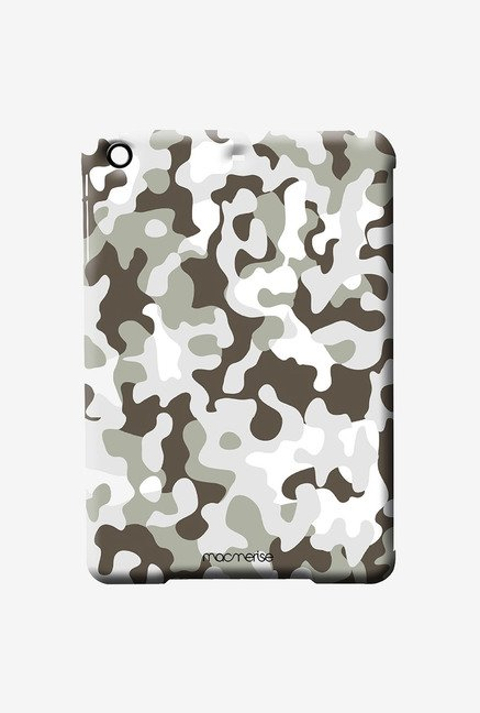 Macmerise Military Grey Pro Case for iPad 2/3/4
