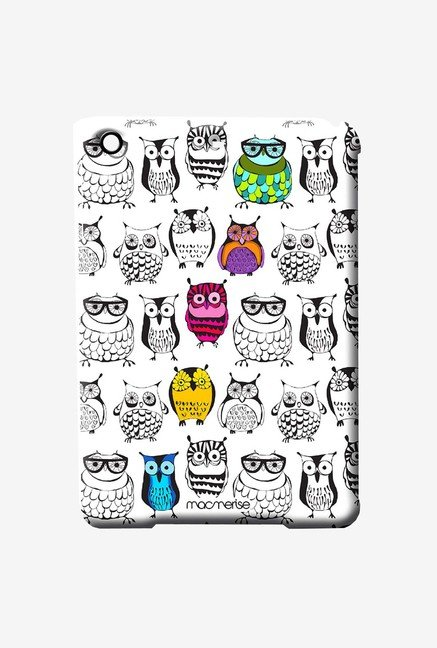 Macmerise Owl Art Pro Case for iPad 2/3/4