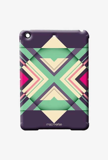 Macmerise Psychedelia Pro Case for iPad 2/3/4