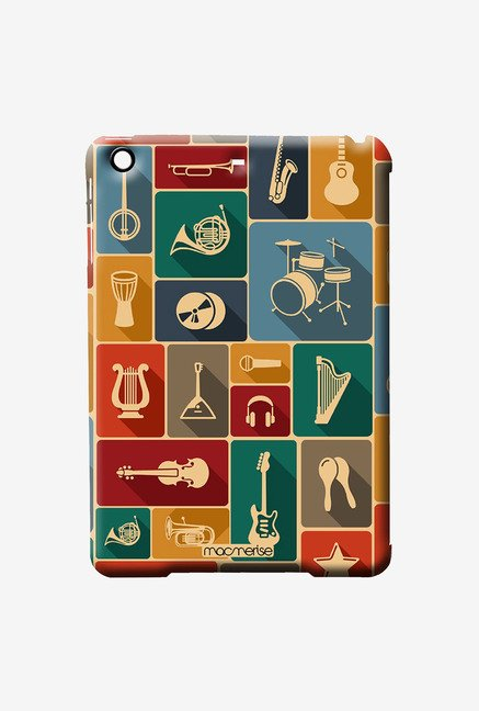 Macmerise Love for Music Pro Case for iPad Mini 1/2/3