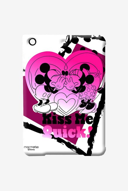 Macmerise Kiss me quick Pro Case for iPad Air