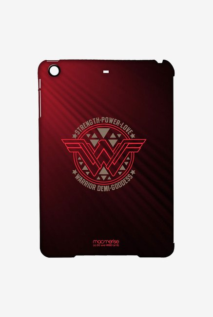 Macmerise Wonder Woman Stamp Pro Case for iPad Air