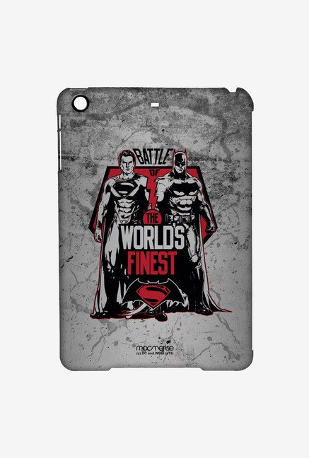 Macmerise Worlds Finest Pro Case for iPad Air