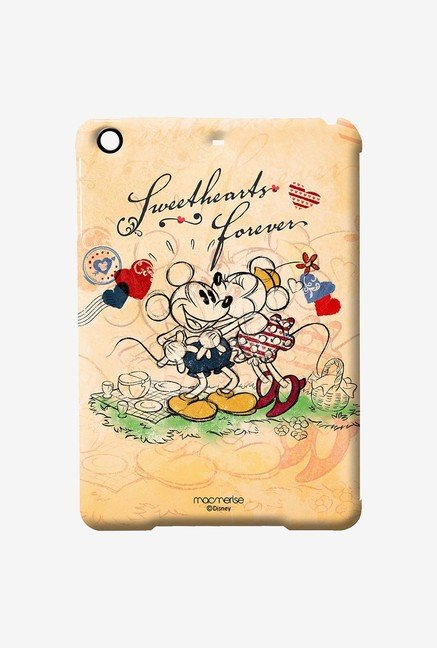 Macmerise Sweetheart Forever Pro Case for iPad 2/3/4