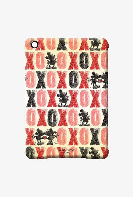 Macmerise XOXO Mashup Pro Case for iPad Air