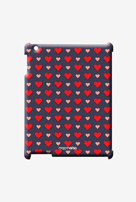 Macmerise Polka hearts Pro Case for iPad Mini 1/2/3