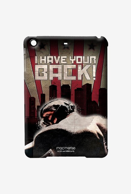 Macmerise I Have Your Back Pro case for iPad Mini 1/2/3