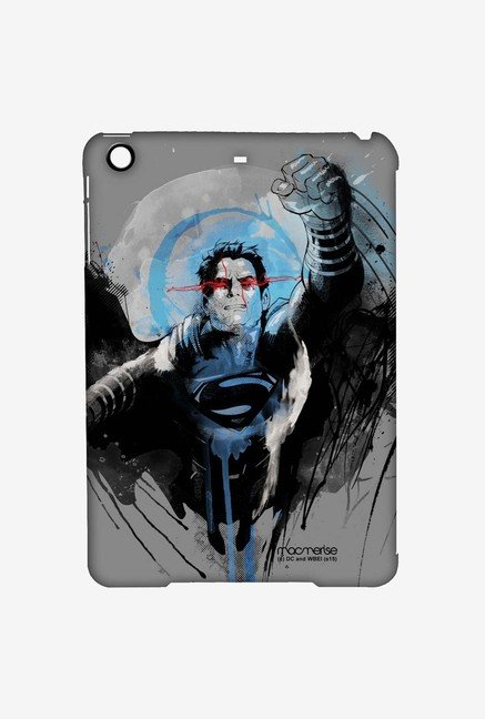 Macmerise Sketched Superman Pro Case for iPad 2/3/4