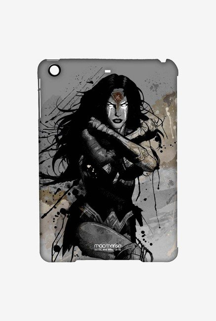 Macmerise Sketched Wonder Woman Pro Case for iPad 2/3/4