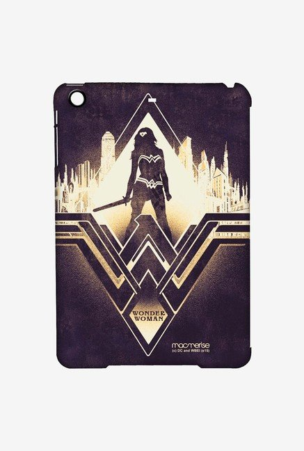 Macmerise Stance of Wonder Woman Pro Case for iPad 2/3/4