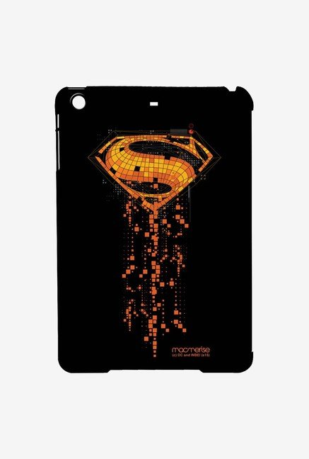 Macmerise Superman Mosiac Pro Case for iPad 2/3/4