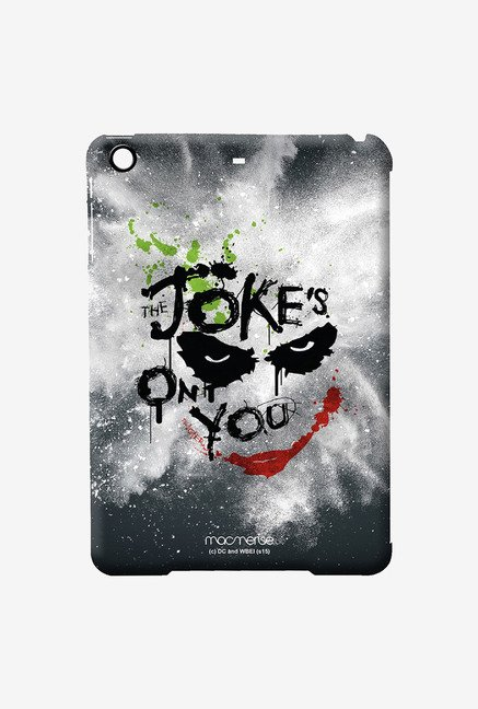 Macmerise The Jokes on you Pro case for iPad Mini 1/2/3