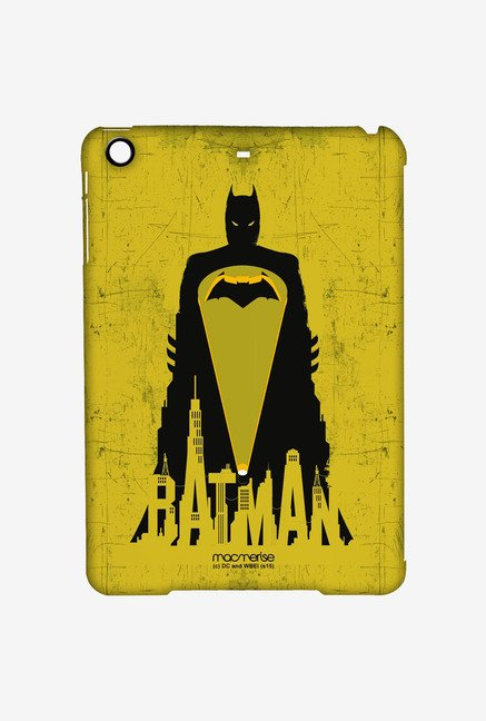 Macmerise Bat Signal Pro Case for iPad Air