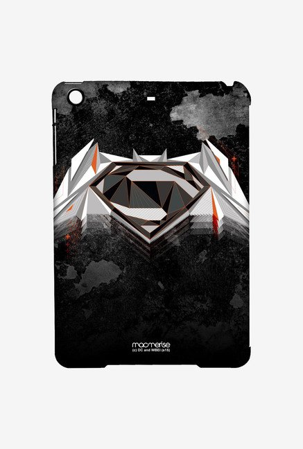 Macmerise Men of Steel Pro Case for iPad Air