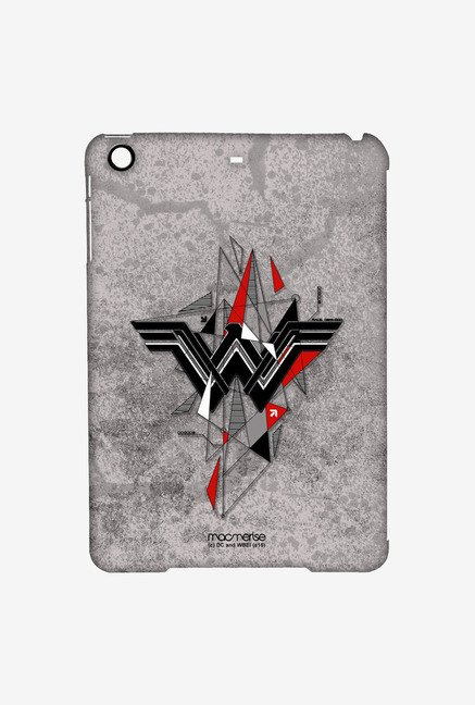 Macmerise Wonder Grunge Pro Case for iPad Air