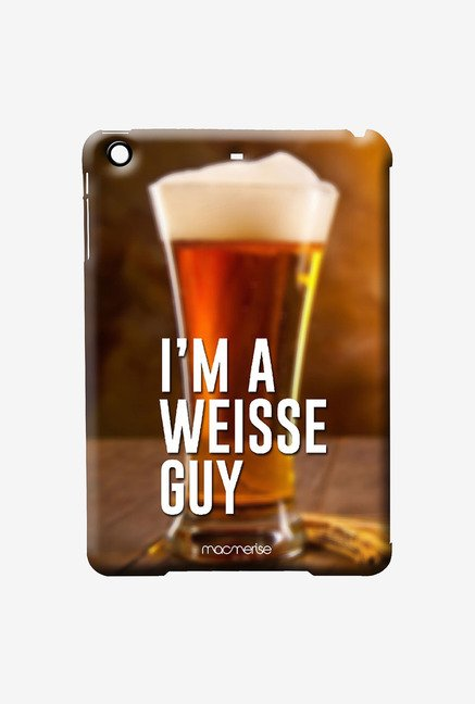 Macmerise Weisse Guy Pro Case for iPad Air 2