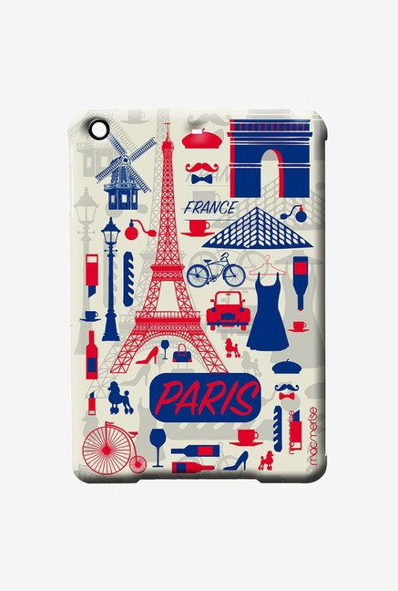Macmerise City of Paris Pro Case for iPad Air