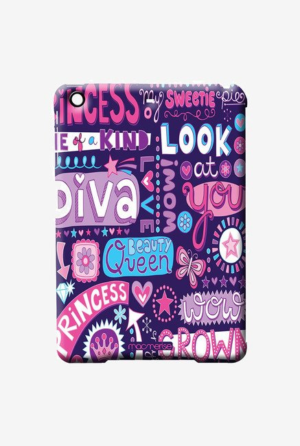 Macmerise Diva Diaries Pro Case for iPad Air