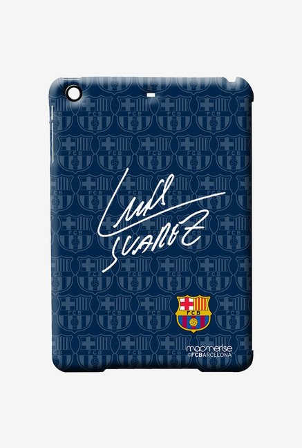 Macmerise Autograph Suarez Pro Case for iPad Air 2