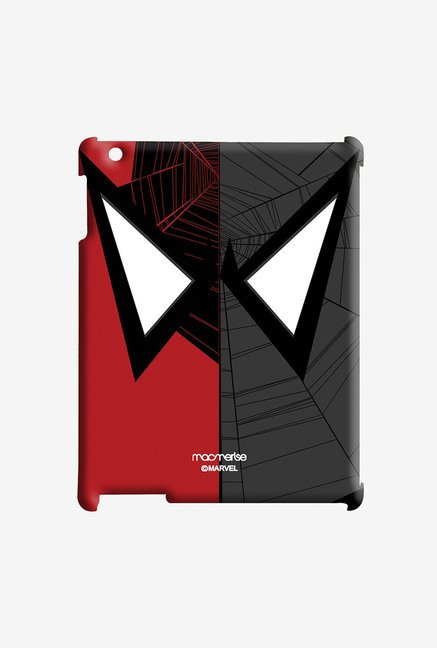 Macmerise Face Focus Spiderman Pro Case for iPad Air