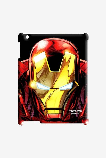 Macmerise Stark Face Pro Case for iPad Air
