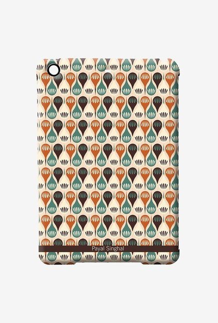 Macmerise Payal Singhal Bulb print Pro Case for iPad Air