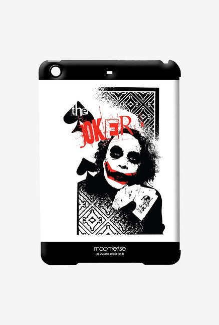 Macmerise Joker Card Pro Case for iPad Air 2