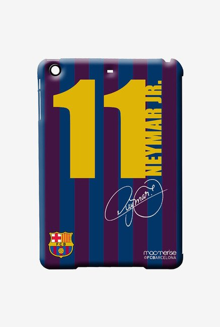 Macmerise Jersey Neymar Pro Case for iPad Air 2