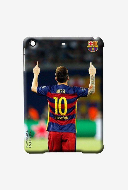 Macmerise Strike Messi Pro Case for iPad Air 2