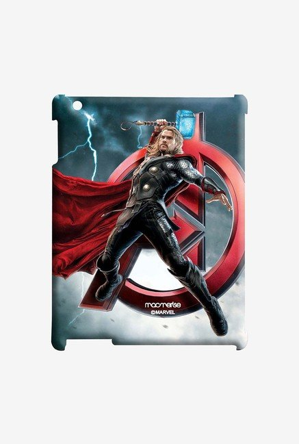 Macmerise Super God Pro case for iPad Mini 1/2/3