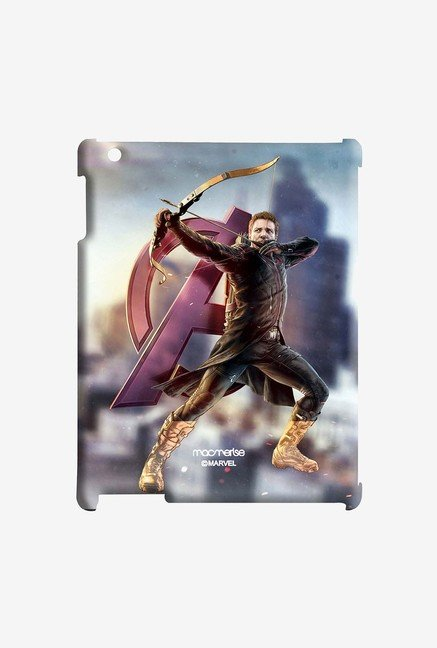 Macmerise Super Hawk Pro case for iPad Mini 1/2/3