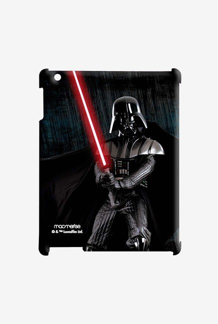 Macmerise The Crimson Saber Pro Case for iPad Air