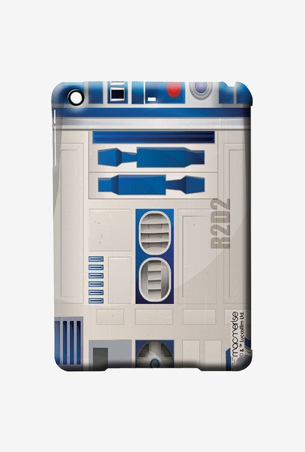 Macmerise Attire R2D2 Pro Case for iPad Air